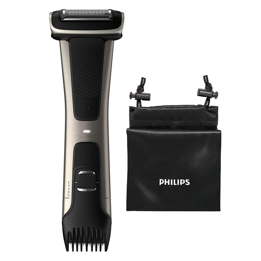 Philips Bodygroom Serie 7000