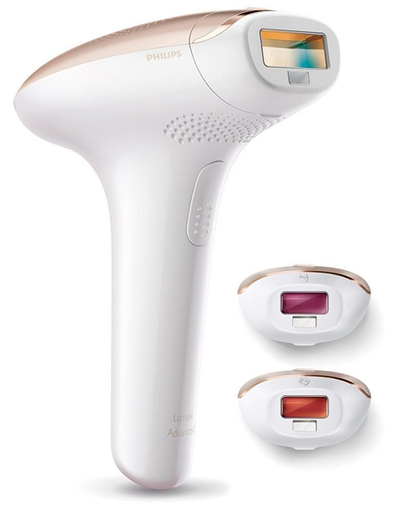 Philips Lumea Advanced SC1999/00: Características